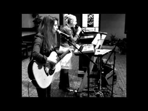 """Hallelujah"" live at Asbury University"
