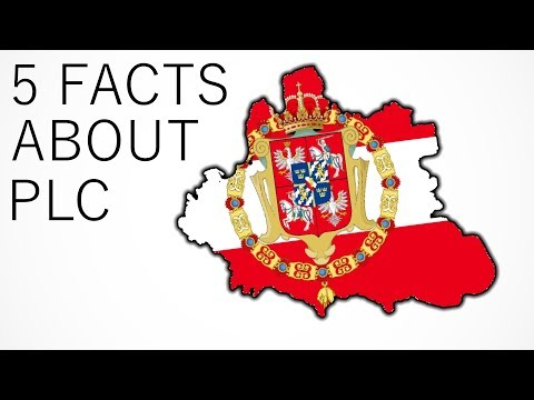 5 Facts about Polish Lithuanian Commonwealth