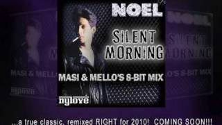 Noel - Silent Morning (Masi & Mello
