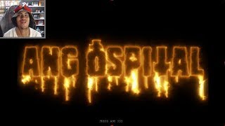 FULL HORROR Stream - Ang Ospital   Filipino Made Horror Game