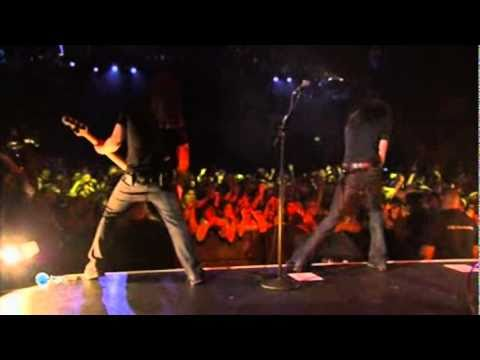 TOKIO HOTEL (On The Edge) Live From Avalon Hollywood - Part.9