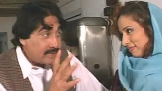 Download Khud Garza - Ismail Shahid Pashto Comedy Drama Film MP3 song and Music Video