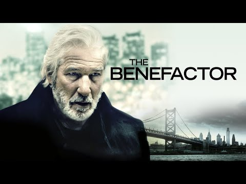 The Benefactor - Official Trailer