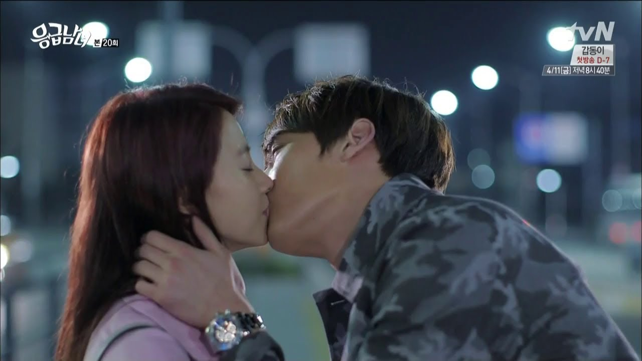 Download Emergency Couple Ep20: Jin-hee and Chang-min are running! And Chun-soo stops