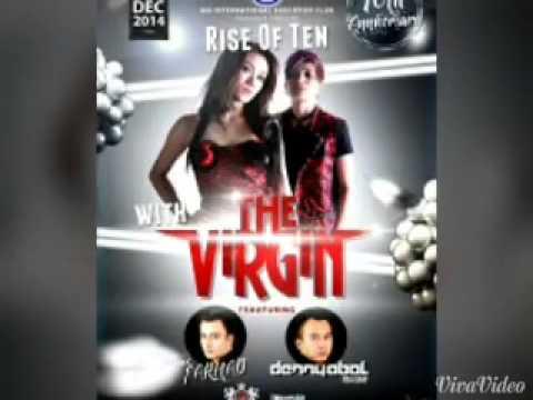 The virgin lagu cinta