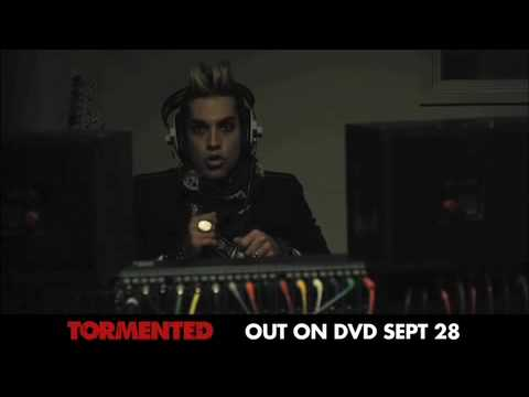 TORMENTED - Video Outtakes by James Floyd !