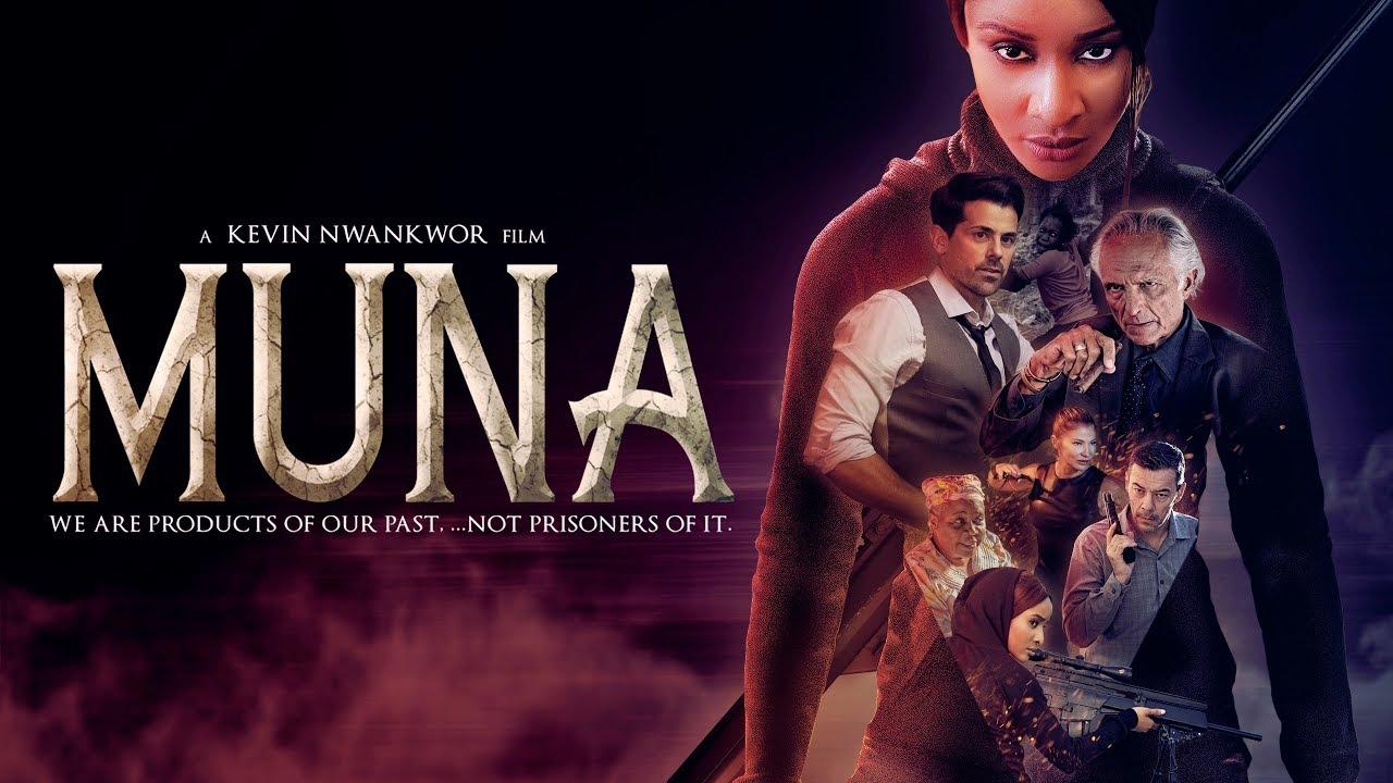 Download Muna Movie Official Trailer (2019) #1