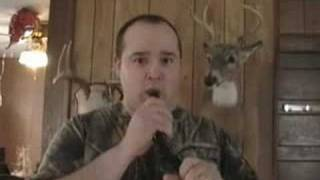 How to use the Deer Grunt call