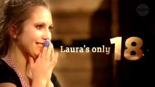 2014 Masterchef _ TEN _Series 6 contestant Laura Cassai