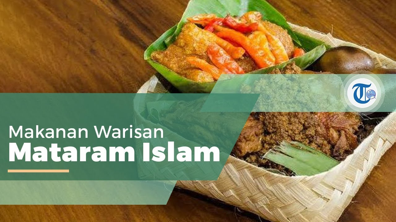 Gudeg Makanan Khas Yogyakarta Yang Sudah Ada Sejak Zaman Kerajaan