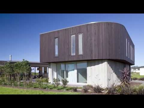 Sanctuary by the sea - Omaha beach house designed to withstand the elements