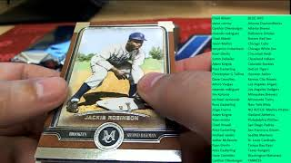 2019 Topps Museum Collection Baseball Hobby Box ID 19TOMUSBBPYT111
