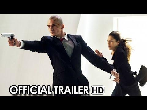 Hitman: Agent 47 Official TRAILER (2015) - Rupert Friend Action Movie HD