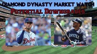 MLB 15 The Show Diamond Dynasty Tips: Potential Downgrades for Diamond Dynasty