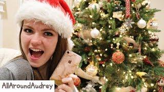 Playing Random CHRISTMAS APPS / AllAroundAudrey
