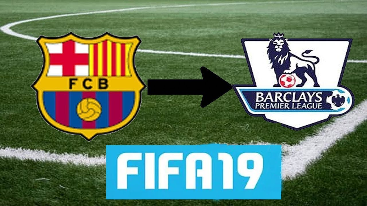 FIFA 19 - HOW TO CHANGE YOUR FAVORITE TEAM AND RIVALS🎮🔥😱 TIP/TRICK