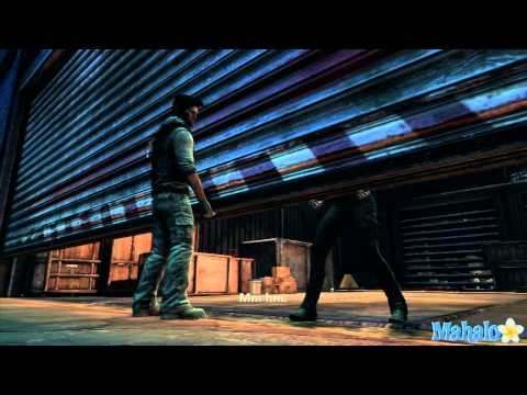 Uncharted 3 chapter 16 one shot at this funnydog tv for Uncharted 3 mural puzzle