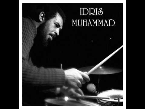Idris Muhammed - Soulful Drums