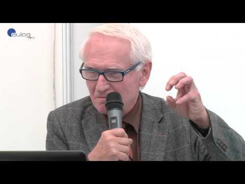 Konference EULOG 2015 - VÝROBA: Jak ušetřit čas i peníze se štíhlou výrobou a just in time?