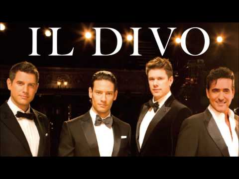 Can You Feel The Love Tonight? - Il Divo (feat. Heather Headly) - A Musical Affair - 02/12 [CD-Rip]