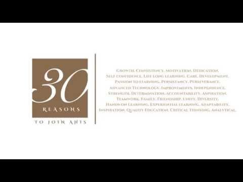 Al Hekma International School - 30 Years of Success