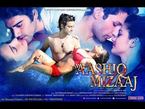 Aashiq Mizaaj the film