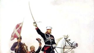 Полководец, Суворову равный. Генерал Скобелев М.Д.