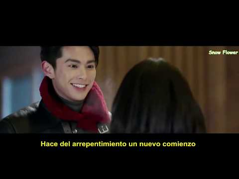 Dylan Wang - I Don't Even Think About It [Sub Español] Meteor Garden 2018 OST