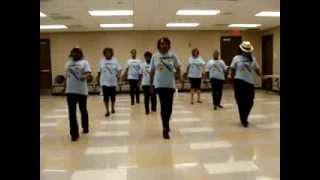Doo Wa Ditty Line Dance