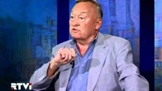 """Олег Калугин (""""В Нью-Йорке с Виктором Топаллером"""")"""