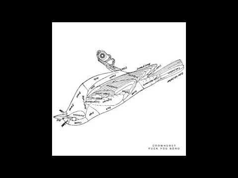 Crowhurst - Fuck You Bono