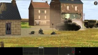 CMBN: Close Assault A Sherman