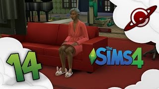 Les Sims 4 | Let's Play #14: La Retraite [FR]
