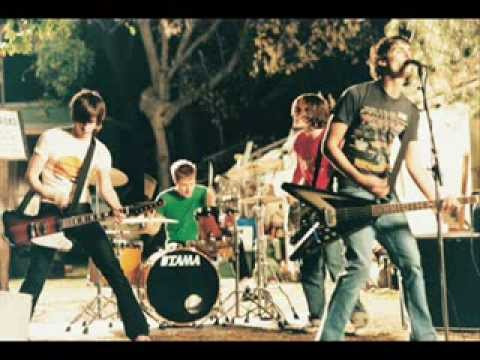 Happy Endings Demo -The All-American Rejects