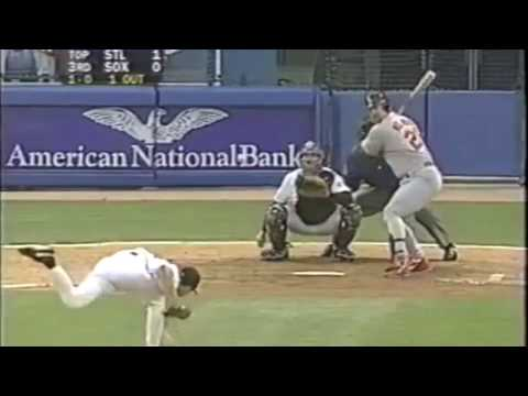 Mark McGwire: All 70 HR's in 1998