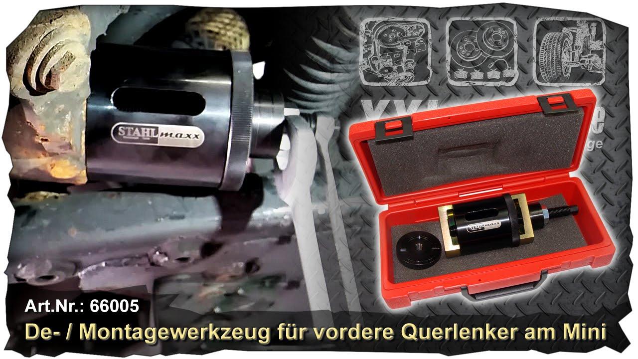 Querlenker Am Mini Cooper Wechseln Inkl Cooper S R50 R52 R53
