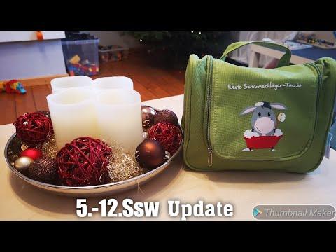 5 - 12 Ssw Update