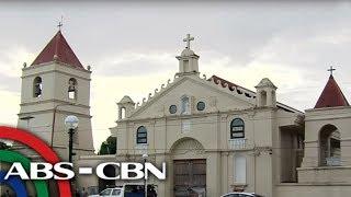TV Patrol: Simbahan sa Samar inihahanda na sa pagbabalik ng Balangiga Bells
