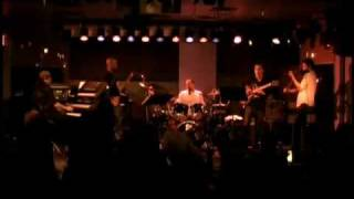Mahavishnu Project featuring Jonathan Kreisberg - Birds of Fire