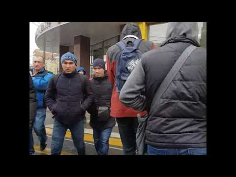 Пролетарская, Абельмановская улица, Воронцовская улица Москва