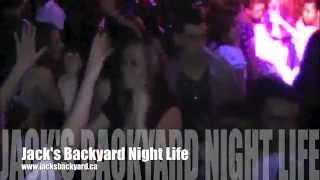 Jack's Backyard - Brampton 905.456-7647