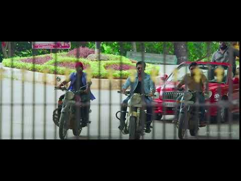 Kirrak Party Promo | Nikhil Siddharth | Samyuktha | Simran Pareenja | AK Entertainments
