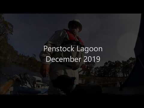 Tasmania - Penstock Lagoon 2019