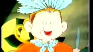 Mrs Pepperpot Japanese Anime English Dub (Full Episode)