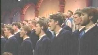 St Olaf Massed Men 39 s Chorus Ave Maria
