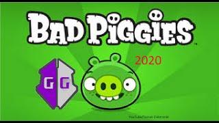 Game Guardian 2020 - Bad Piggies screenshot 1
