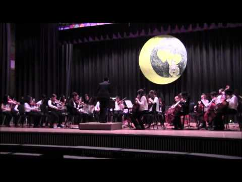 Rockland Youth Orchestra Season Five Begins March 9th