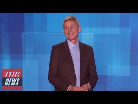 Paul Fletcher - Ellen Addresses Criticism For Socializing W/Pres. Bush