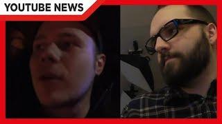 YouTuber überführt Hehler mit Polizei   Interview mit ItsMarvin