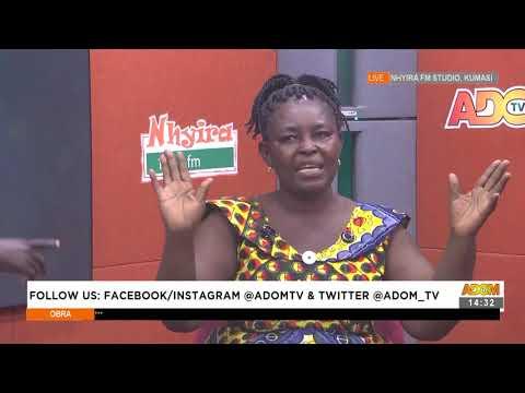 Obra on Adom TV (28-6-21)